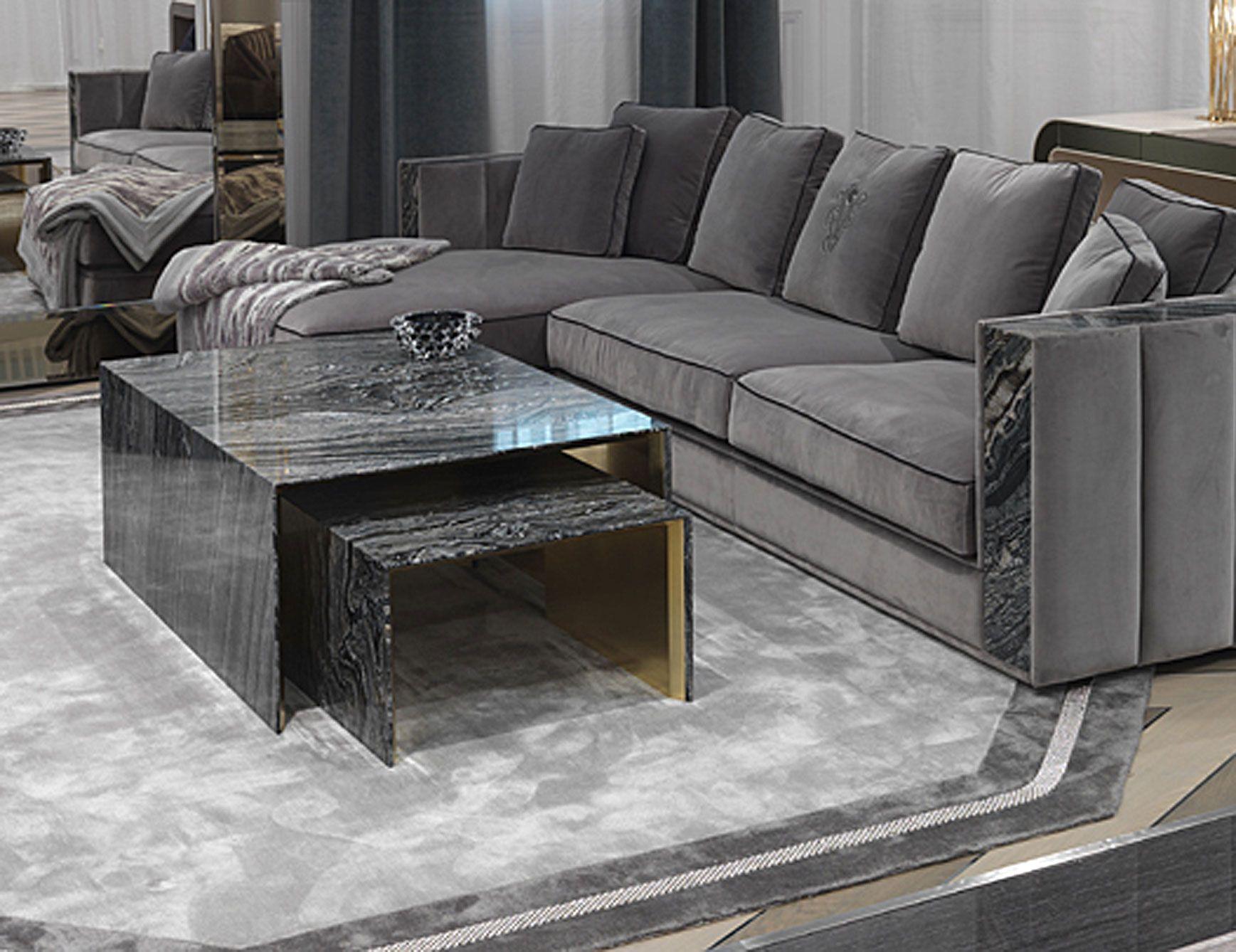 Babylon Livingroom