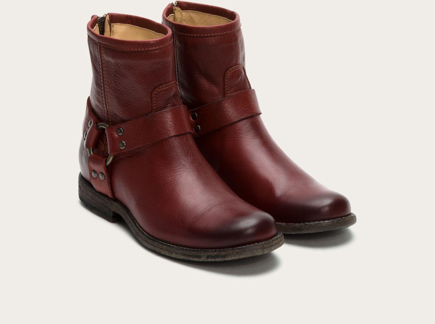d20e0703e4da391d90b95fc8468fcf50 frye phillip harness cognac shoes and bags pinterest bag