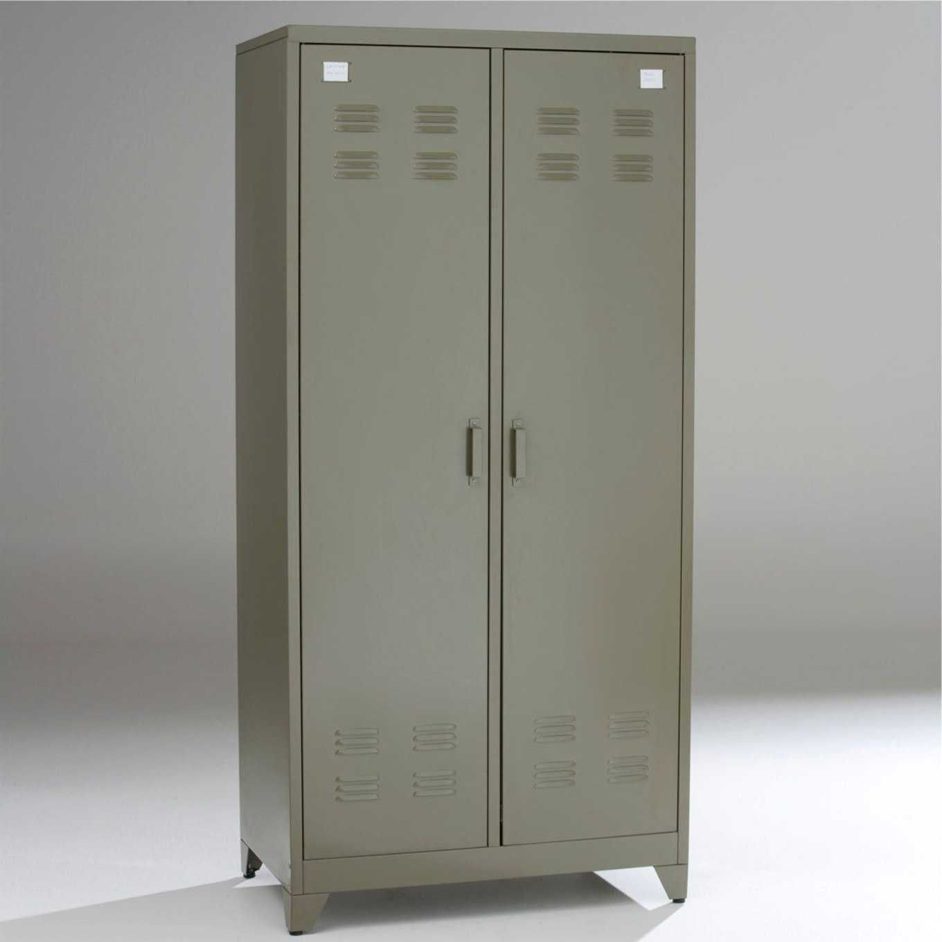 Etourdissant Armoire Casier Metallique Armoire Locker Storage Storage