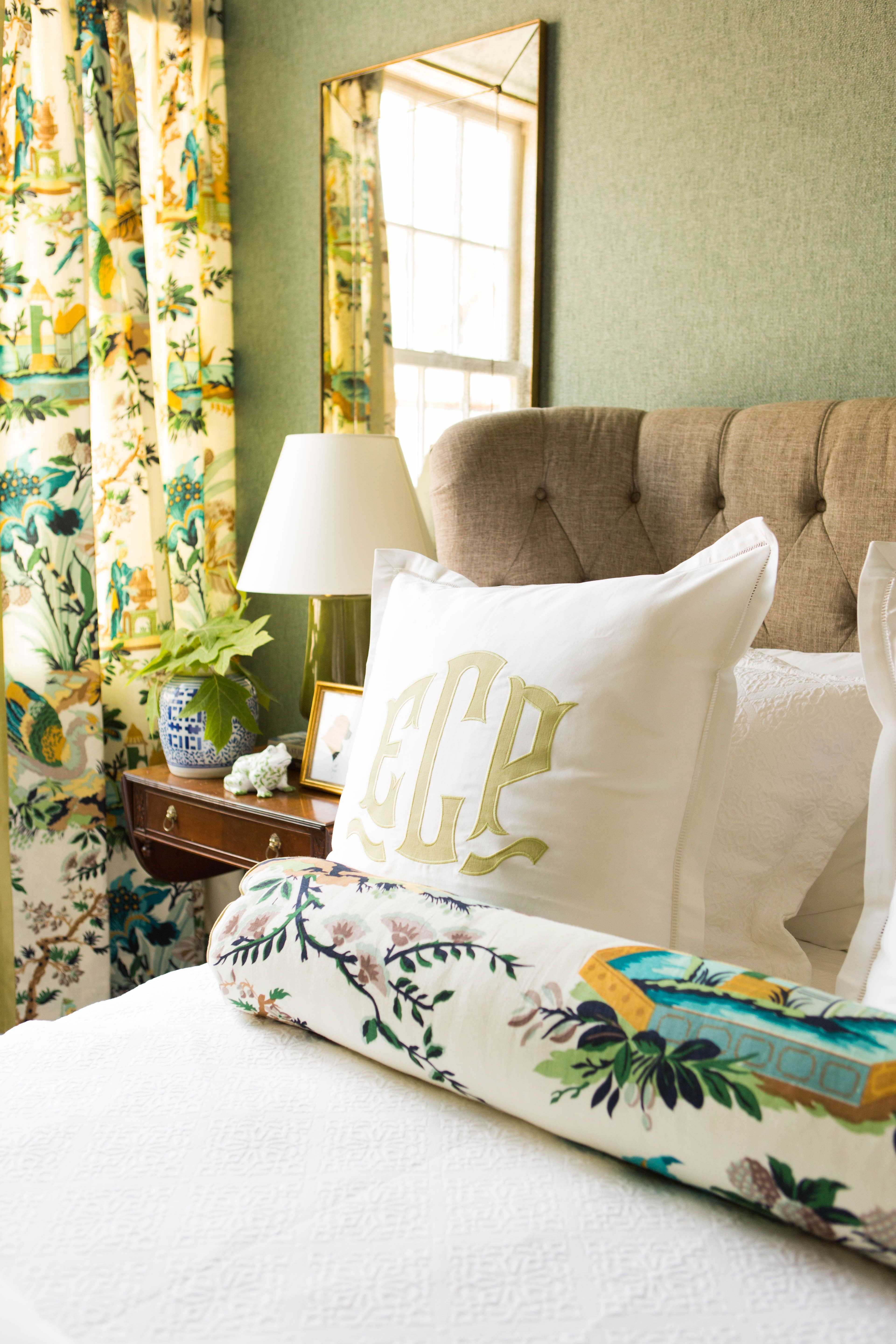 Classic Bedroom Makeover | Southern living, Southern and Bath