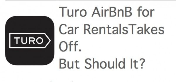 Did you know that there is what amounts to an Airbnb for