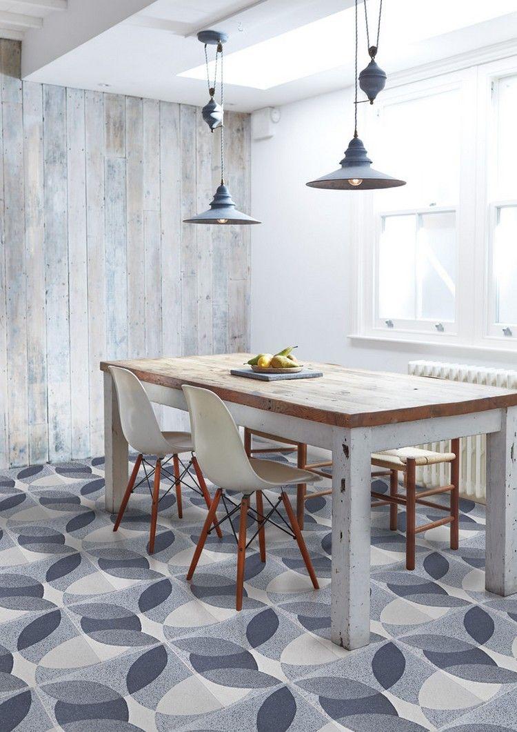 Weiss Lasierte Wandpaneele Als Akzentwand Im Esszimmer Wohnung Design Wandpaneele Innenarchitektur
