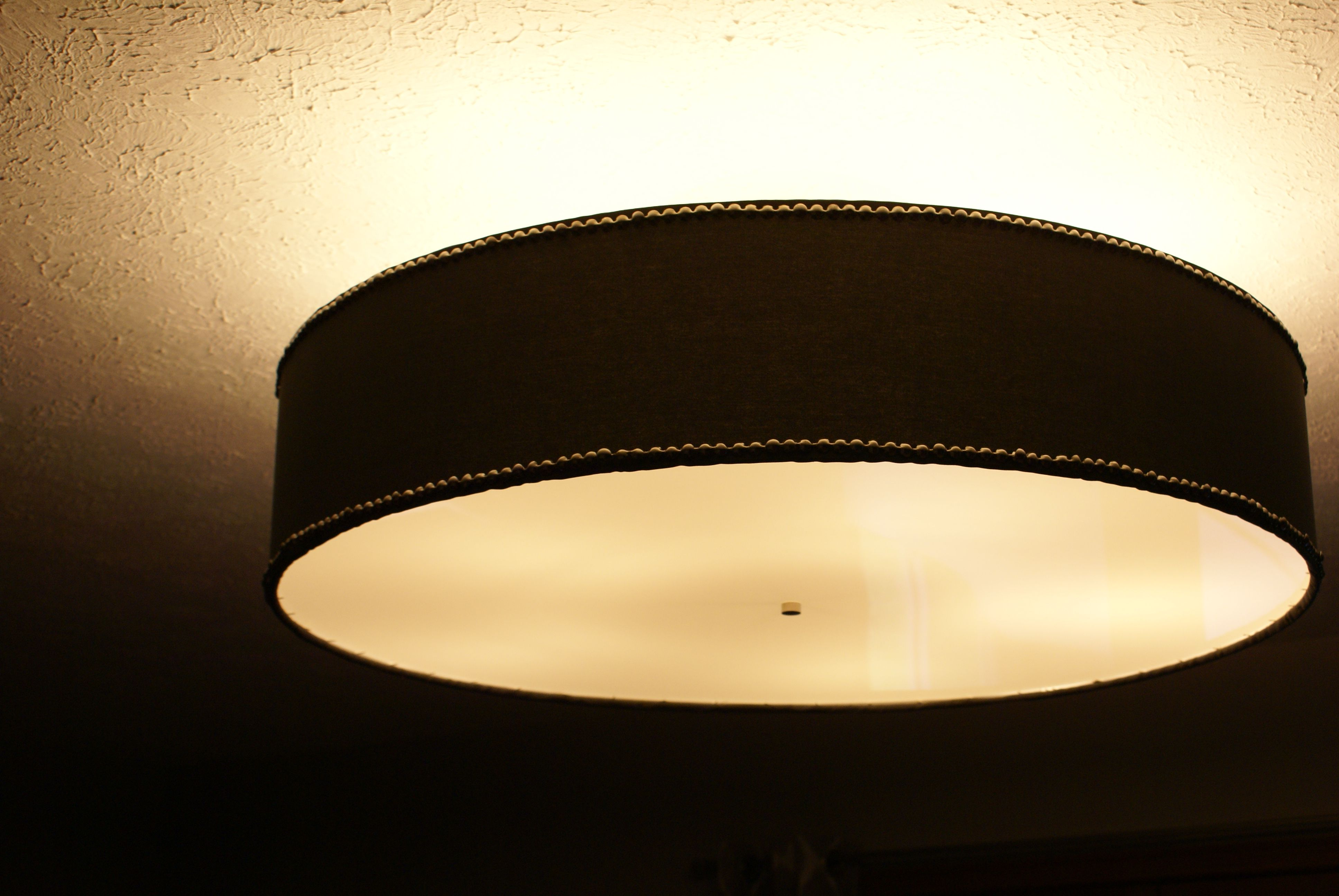 Pin On Large Drum Light Fixtures
