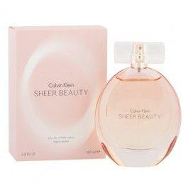 Ck Sheer Beauty By Calvin Klein For Women Myperfumesamples Com Ck Sheer Beauty Calvin Klein Beauty Beauty Perfume