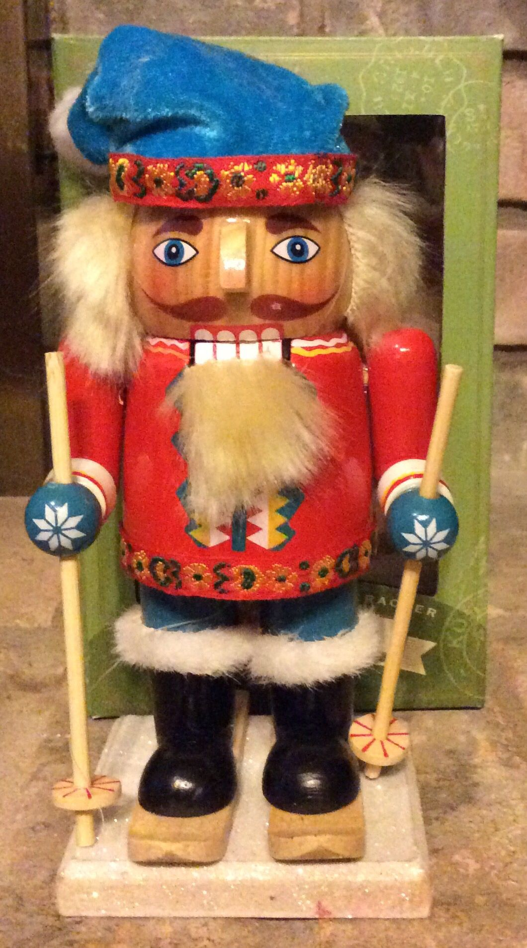 Pin by Jenny Bolech on Christmas Nutcrackers