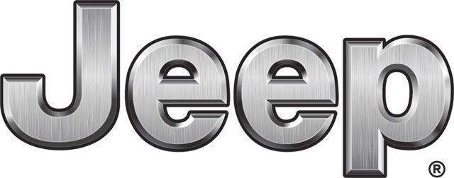 Jeep Logo 3d Car Logos Jeep Concept Jeep