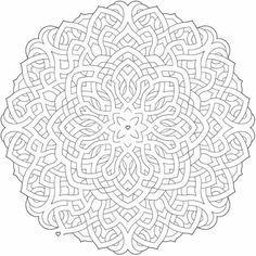 Pin by Jill Brink on Tattoo Ideas | Pinterest | Celtic mandala ...