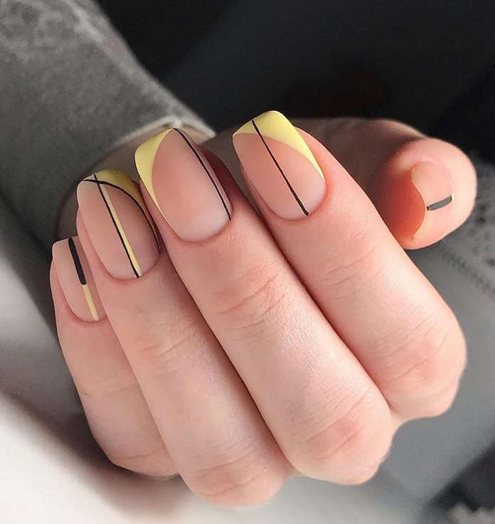 15 Elegant Square Nail Ideas for Almost Any Occasions