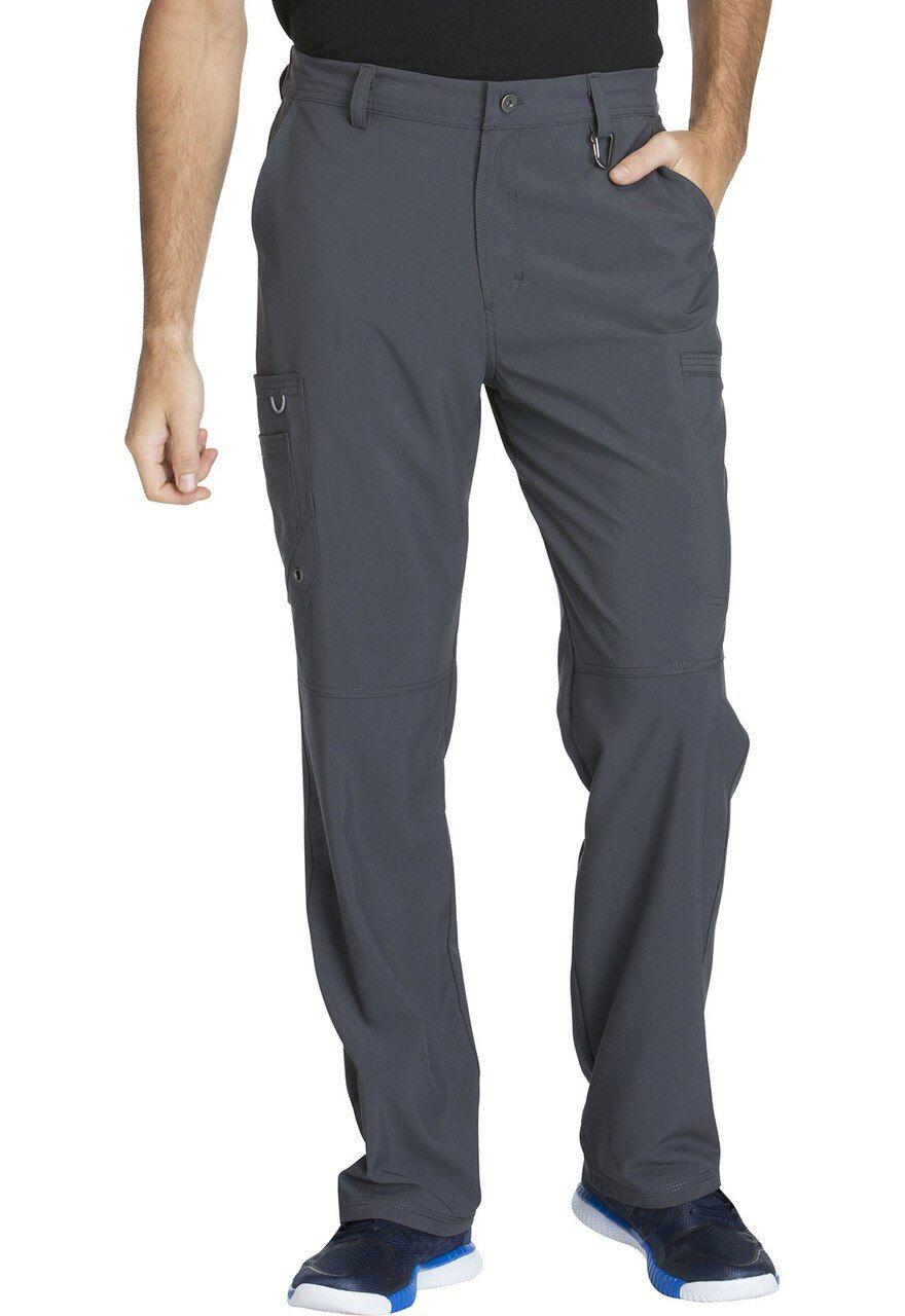 Cherokee Ck200a Pwps Pantalon Medico Pants Mens Scrubs Cargo Pants