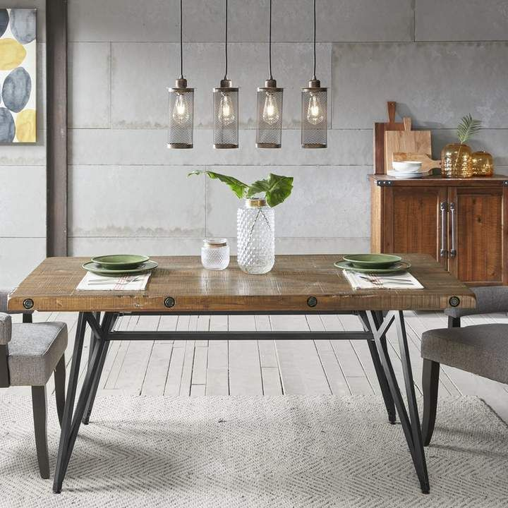 Trent Austin Design Cesare Gathering Counter Height Dining Table
