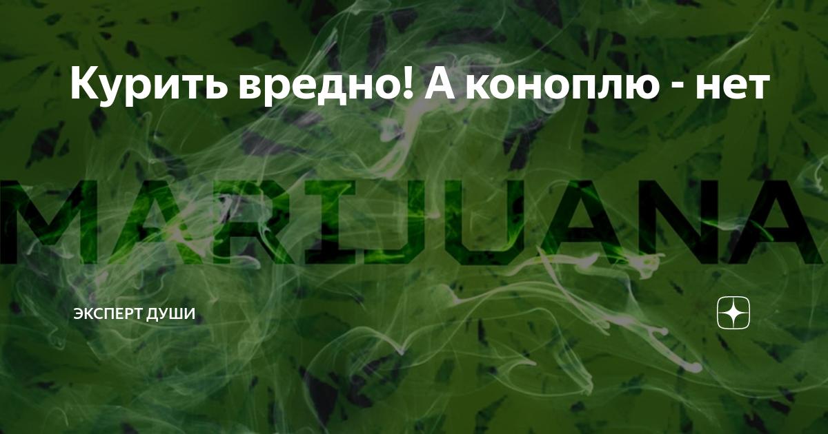 Курить коноплю вредно или нет марихуана план фото