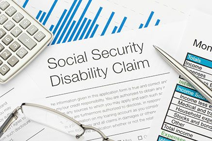 Law Office of Regina Walker Social Security Disability SSILaw - disability form