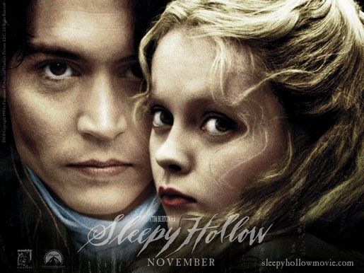 watch sleepy hollow johnny depp online free