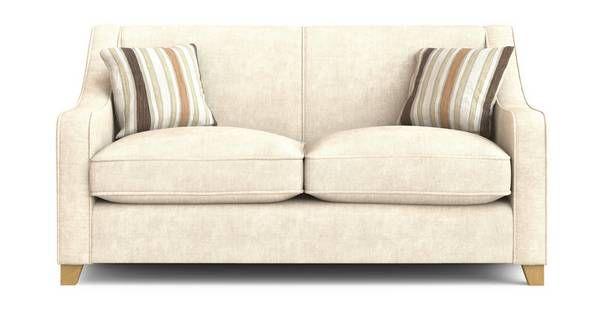 rachel 2 seater compact sofa bed dfs living room. Black Bedroom Furniture Sets. Home Design Ideas