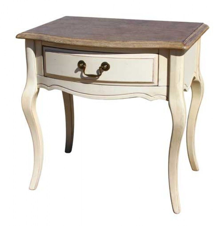 Provincial Bedside Tables French Provincial Bedside Tables Provincial Single Drawer