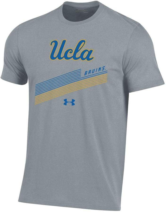 Under Armour Boys 8-20 UCLA Bruins Youth Live Tee   Products   Pinterest 7bc5cbf1de