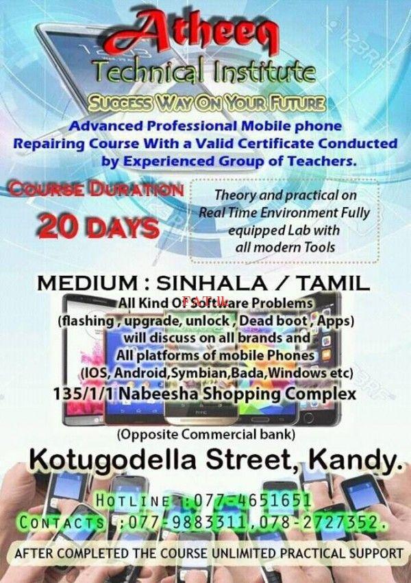 Kandy mobile kaufen