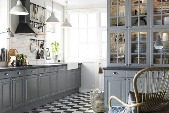 ikea kitchen cabinet doors elegant with additional interior decor home with ikea  kitchen cabinet doors. Ikea Grey Kitchen   MosaicKitchen com