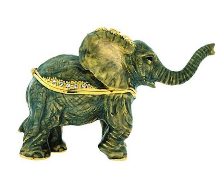 #3599 Elephant Trinket Box can be found at www.pacifictraders.biz