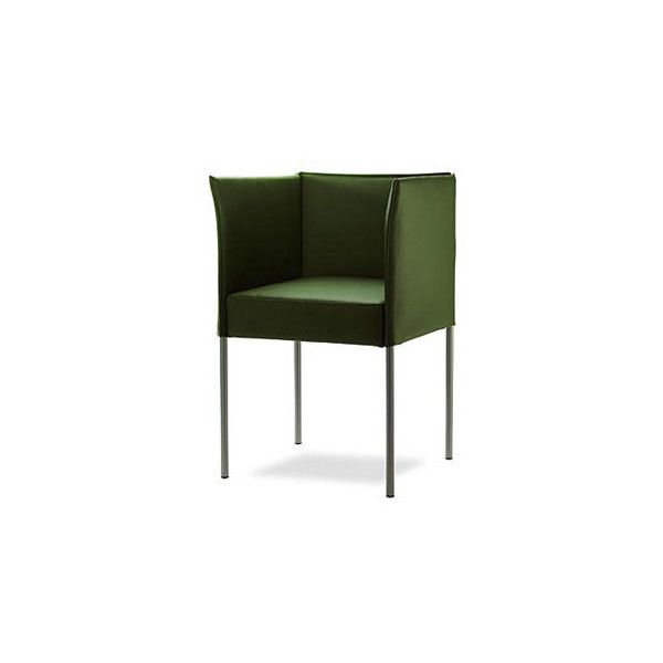 KFF Cube Armchair via Polyvore featuring home  furniture  chairs  accent  chairs  cube. KFF Cube Armchair via Polyvore featuring home  furniture  chairs