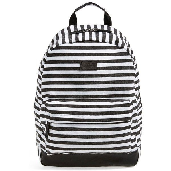 Junior Rip Curl 'Cross the Lines' Backpack