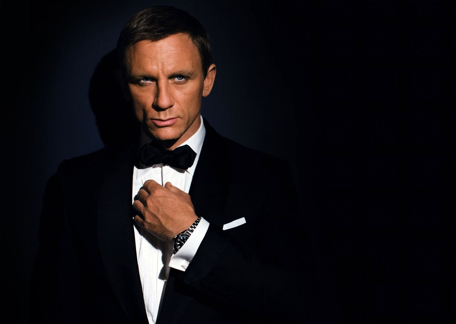 El musical de James Bond llegará a Broadway