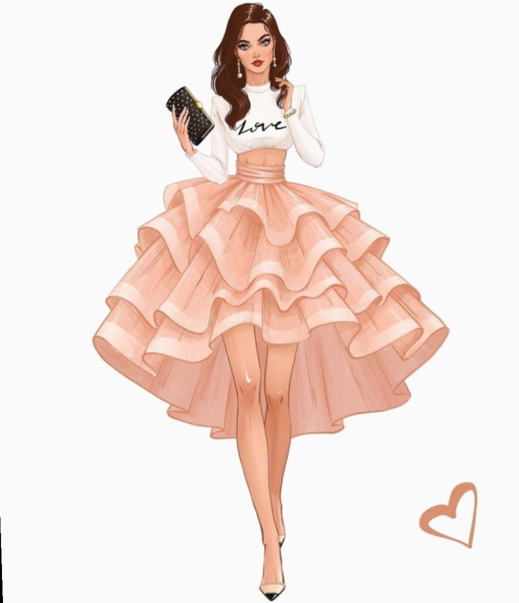 21 Fashion Drawing Ideas Clothing Fashion Illustration Sketches Dresses Dress Design Drawing Illustration Fashion Design