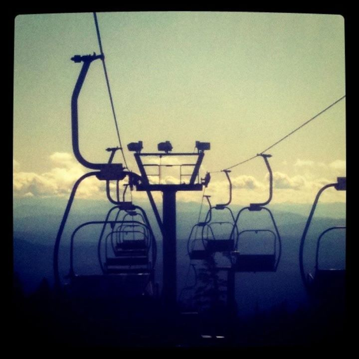 #OccupyChairlifts - first snow in Boulder tomorrow! get ready y'all