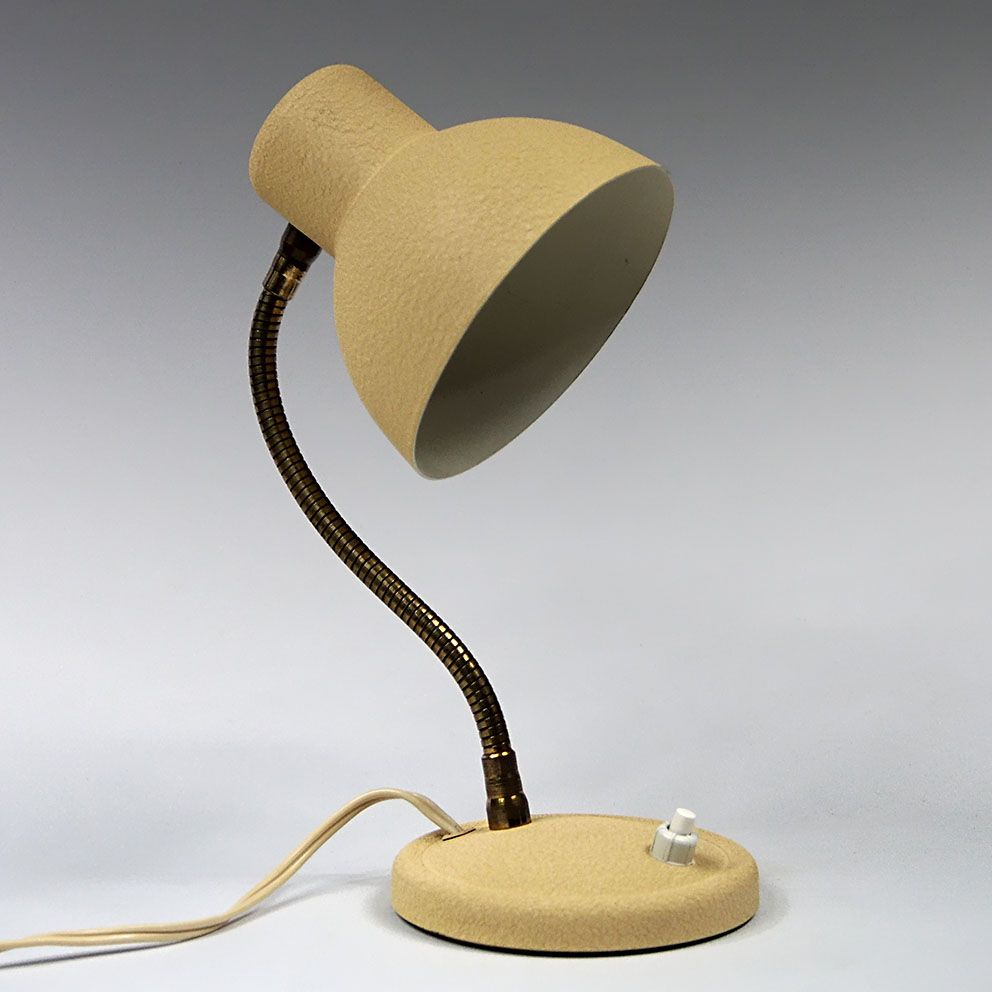Vintage Desk Lamp Lampe Bureau Design 50 Desk Lamp Lampe Bureau