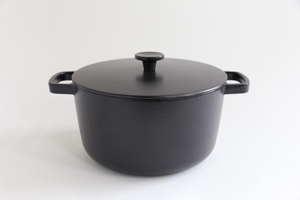 Crane Cookware Casserole Pan