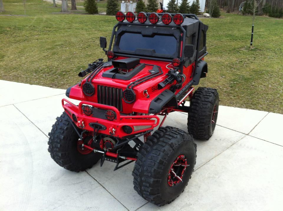Kids Jeep !! My Beautiful Daughter is 18 yrs old, so she wants a ...