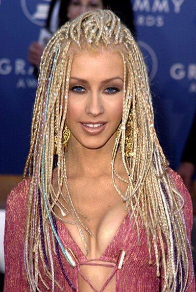 Christina Aguilera DVD's - The Pop Palace