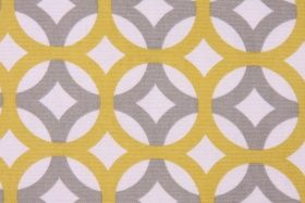 Charleston House Lyndon Drapery Fabric in Lime $4.95 per yard