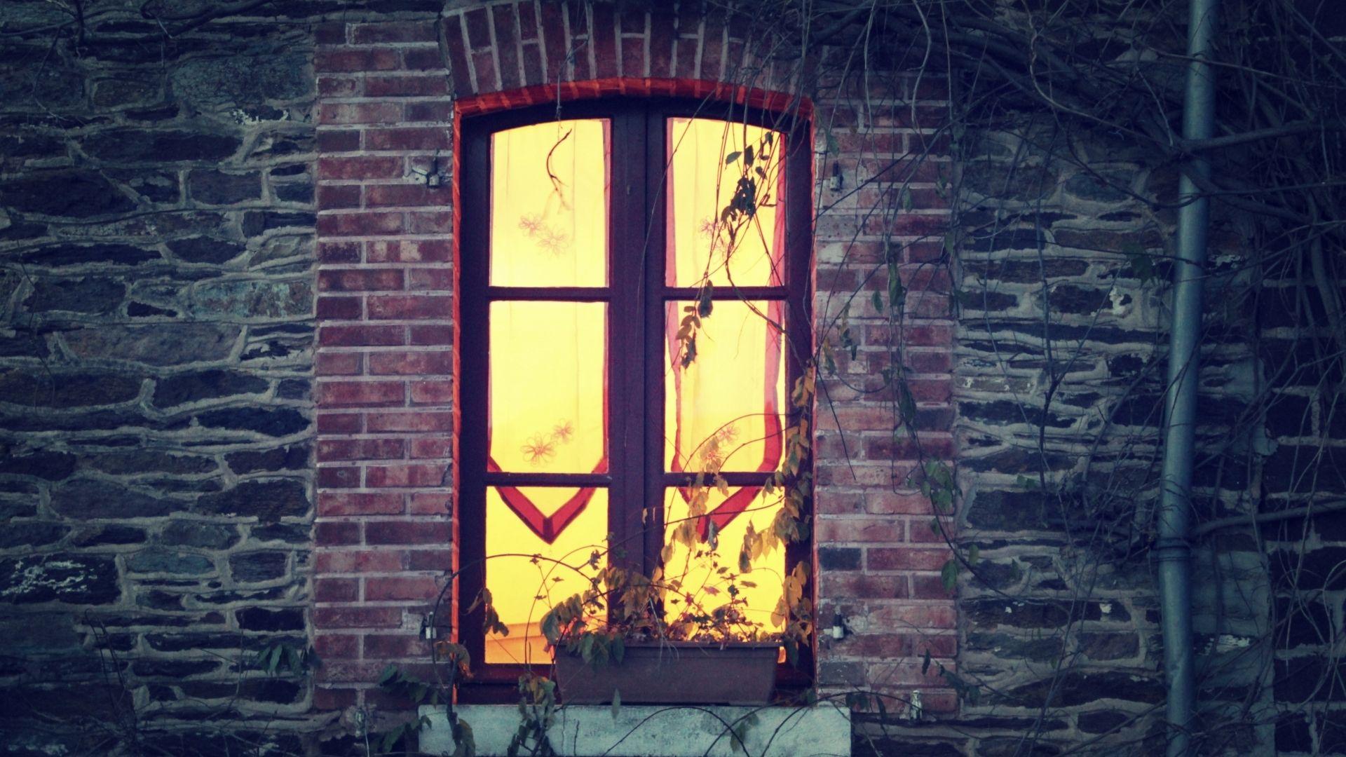 Vintage Old Window Home HD Wallpaper Window mria ROSA