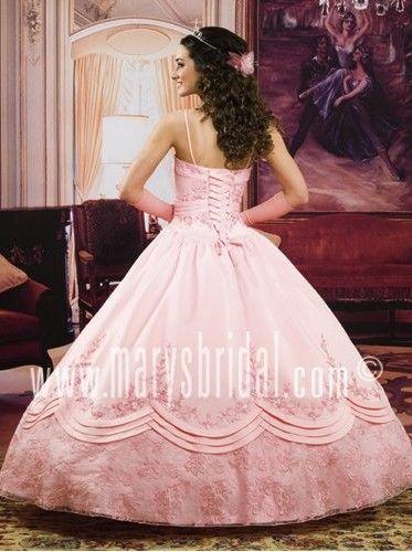 a5eee327a4b Good cheap quinceanera gown L71651