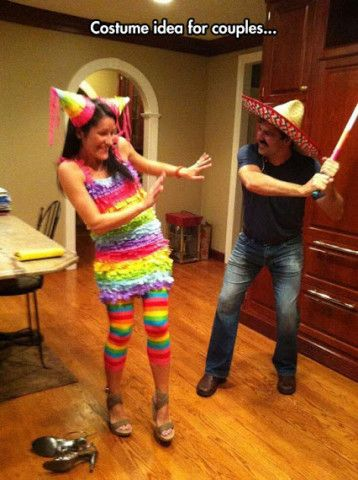 Funny-Pinata-Discover-Candy-14-358x480 Halloween Pinterest