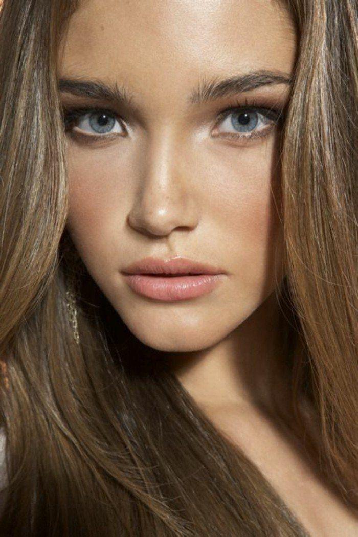 Souvent Le rouge à lèvres - les dernières tendances chez le maquillage  GQ89