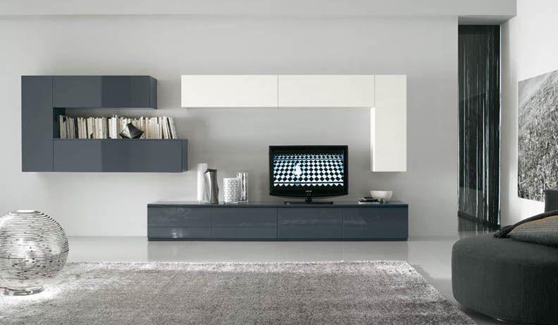 interioresdecasasmodernas como-decorar-una-sala-estilo - decoracion de interiores salas