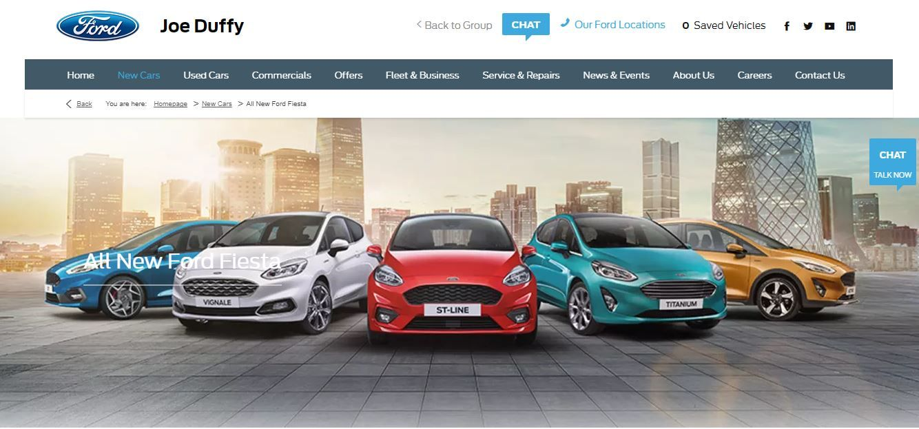 Pin By Car Service Dublin On Ford Service Ford New Cars Fleet