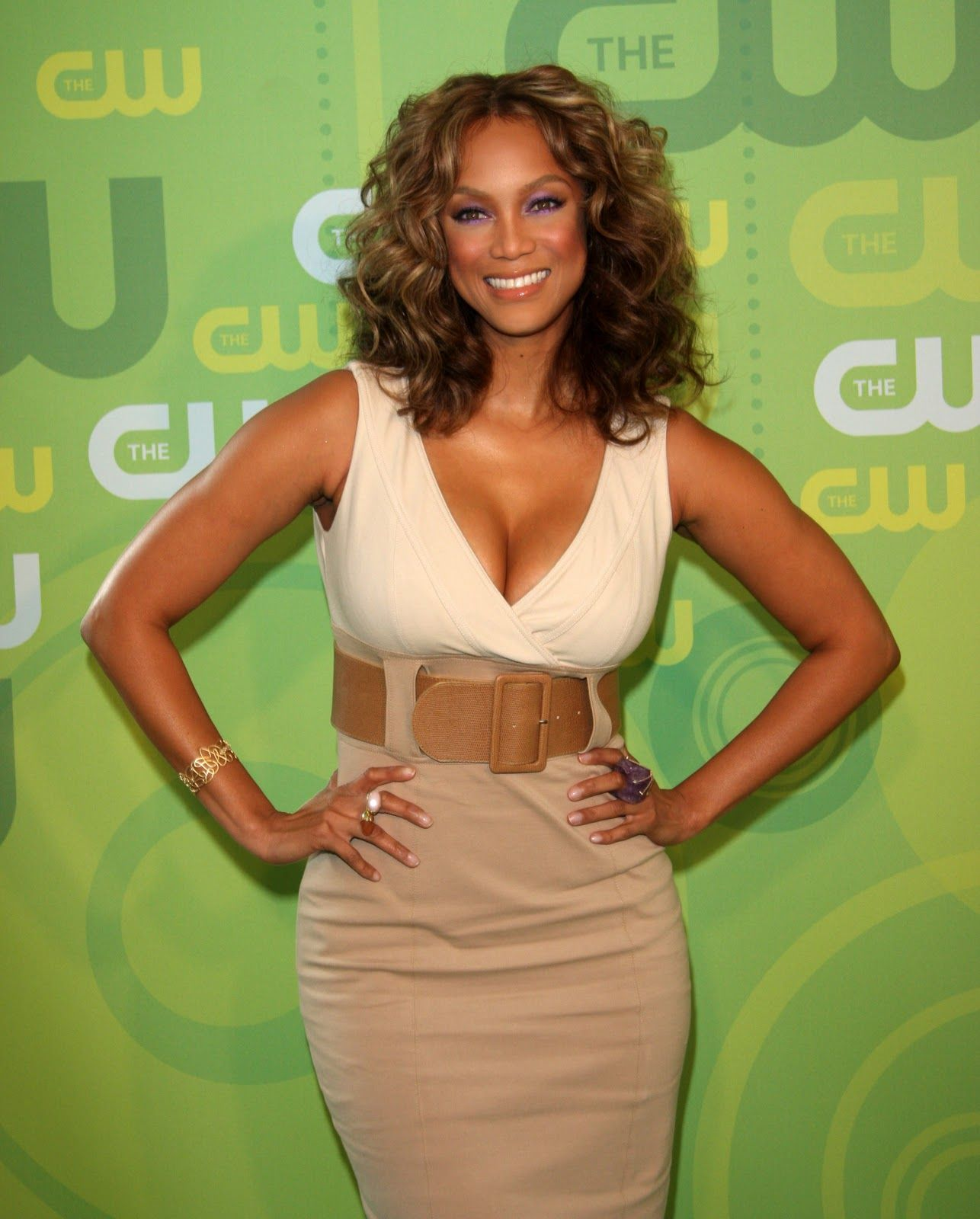 Tyra Banks Victoria S Secret 2018: Pin By Katiepinterest On Celebrities With My Body Type