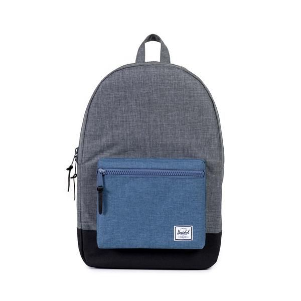 Herschel Supply Men's Strand Classics Duffle Blue Backpack In Size Taille Unique Blue L5l00rhP
