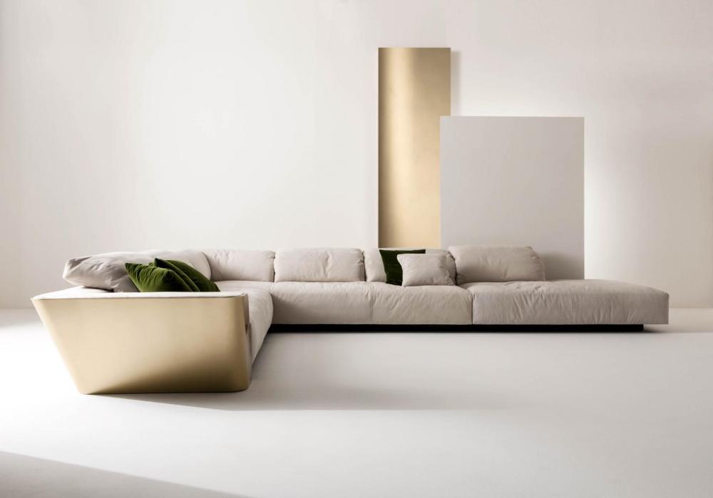Bonaldo Saddle Sofa Contemporary Furniture Sofa Design Contemporary Interior