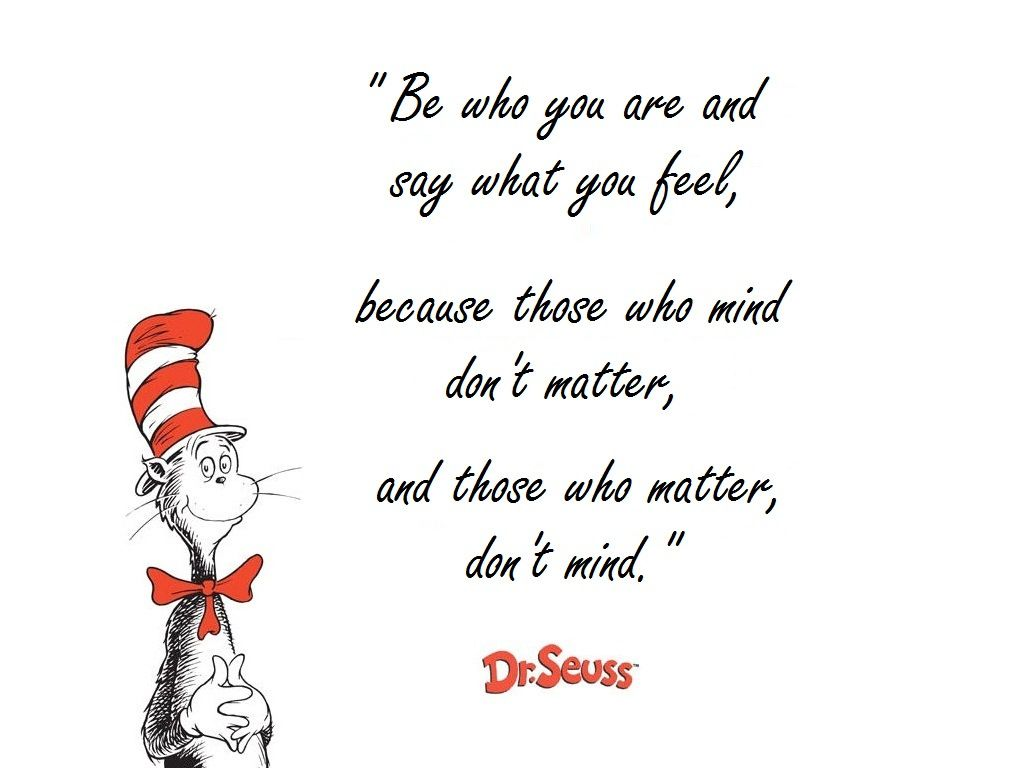 Valentines Day Quotes Dr Seuss More About Dr Seuss He Is Also The