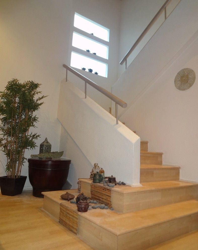 Gypsum Partition Of Stair : Gypsum board staircase szukaj w google sheehan st flr