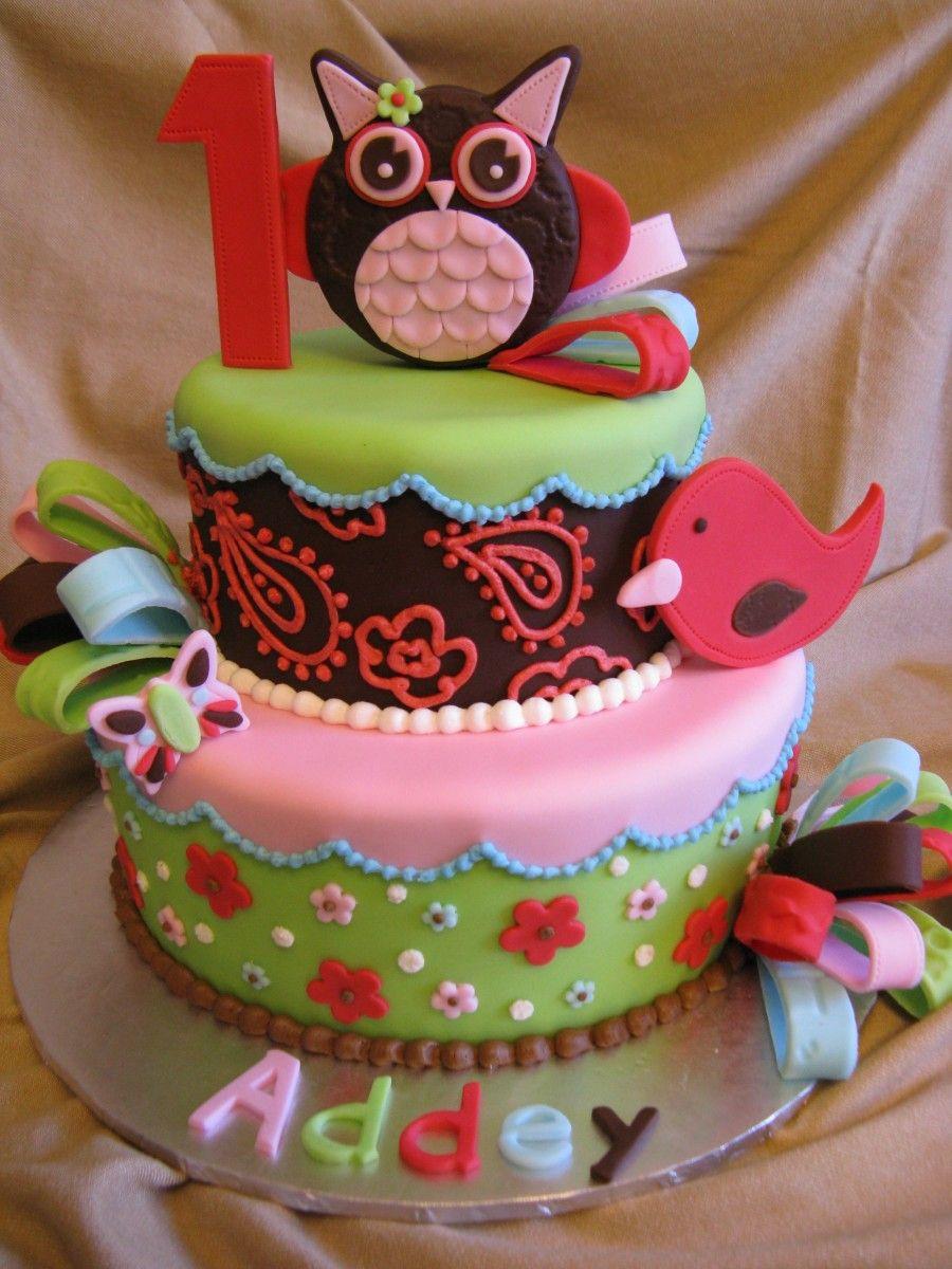 Sweetness of happy birthday cakes ideas Birthday cake