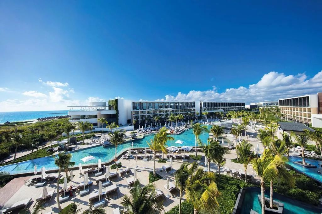 Top 10 Best Luxury 5 Star Hotels In Cancun Mexico Best Hotels Home Cancun Mexico Hotels Cancun Hotels Cancun Resorts
