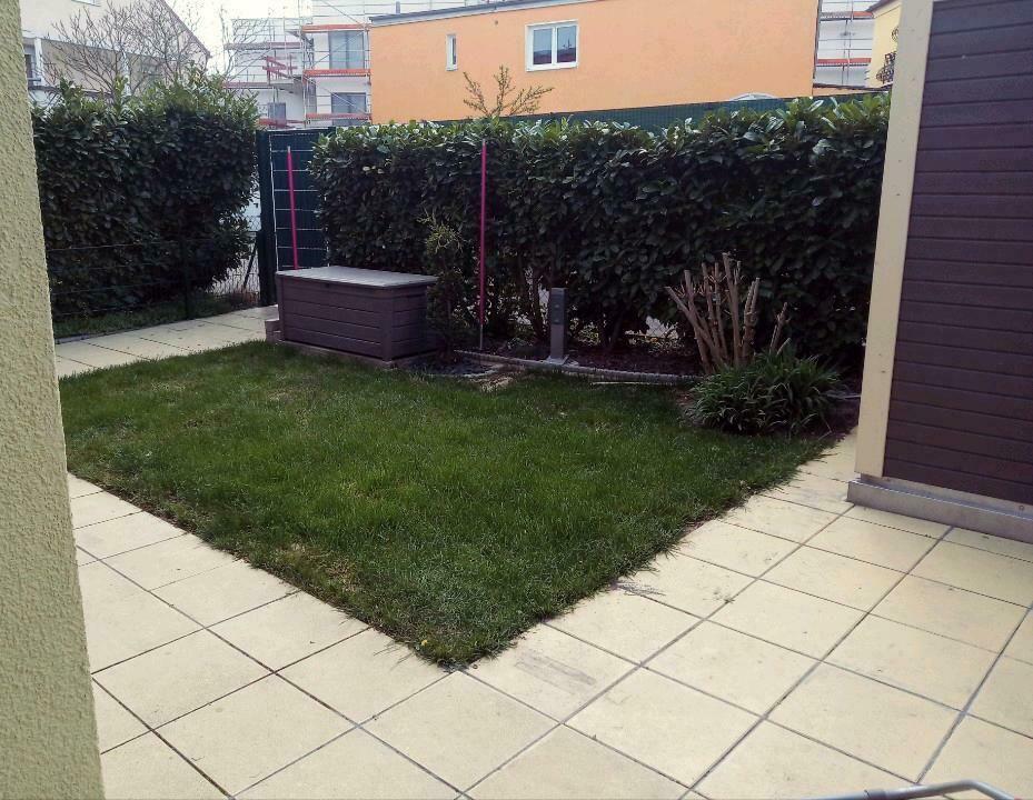 Chillen Im Eigenen Garten Biete 3 Zimmer Eg Wohnung In Bayern Ingolstadt Erdgeschosswohnung Mieten Ebay Kleinanzeigen In 2020 Erdgeschosswohnung Wohnung Chillen