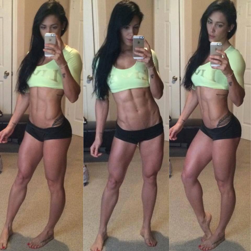 Fitness inspiration for women #fitspo #squats   Bella fit