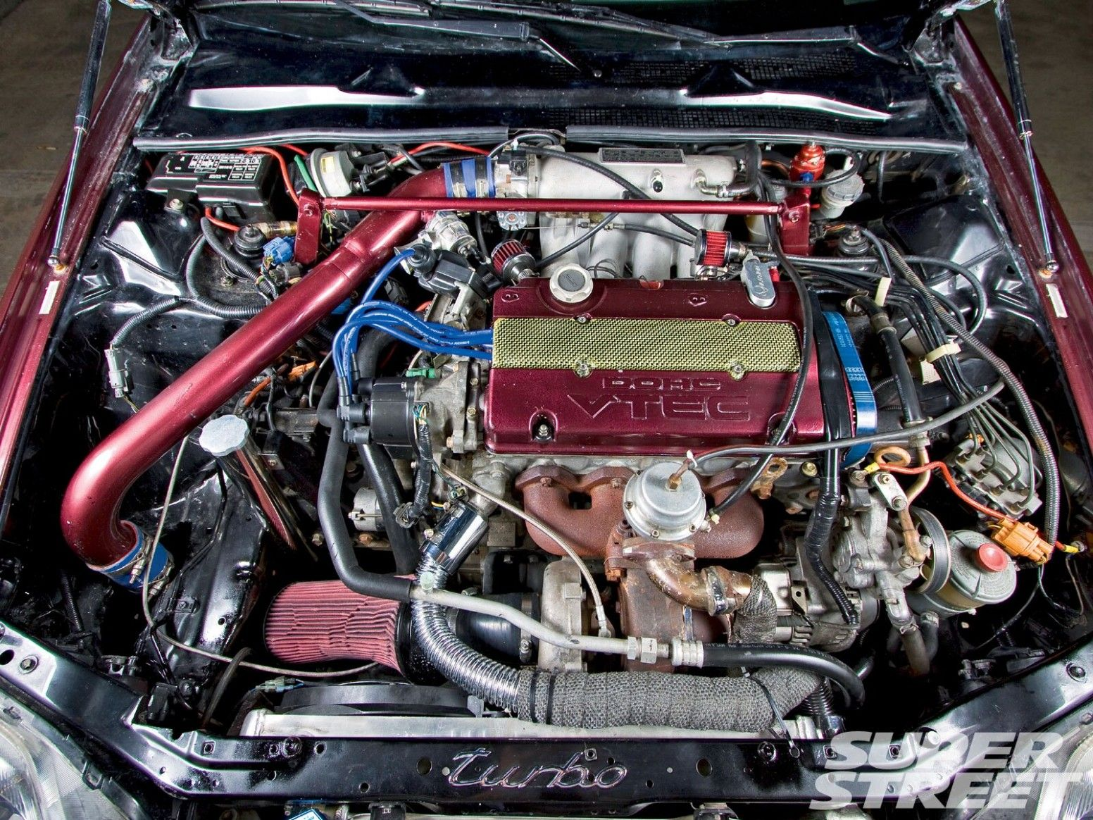 Honda Prelude Engine Bay Diagram Honda Prelude Engine Bay Diagram
