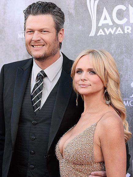 Blake Shelton And Miranda Lambert Divorced Blake Shelton And